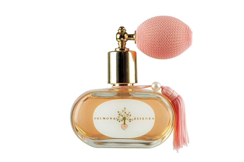 Flacone da 100 ml profumo al confetto sumona essenza eau for Miglior profumo di nicchia femminile